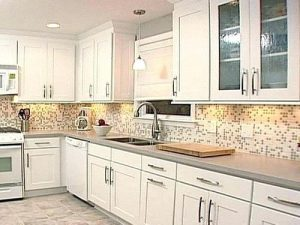 Glass Kitchen Cabinet Doors Lowes glass front kitchen cabinets lowes cabinets glass door kitchen