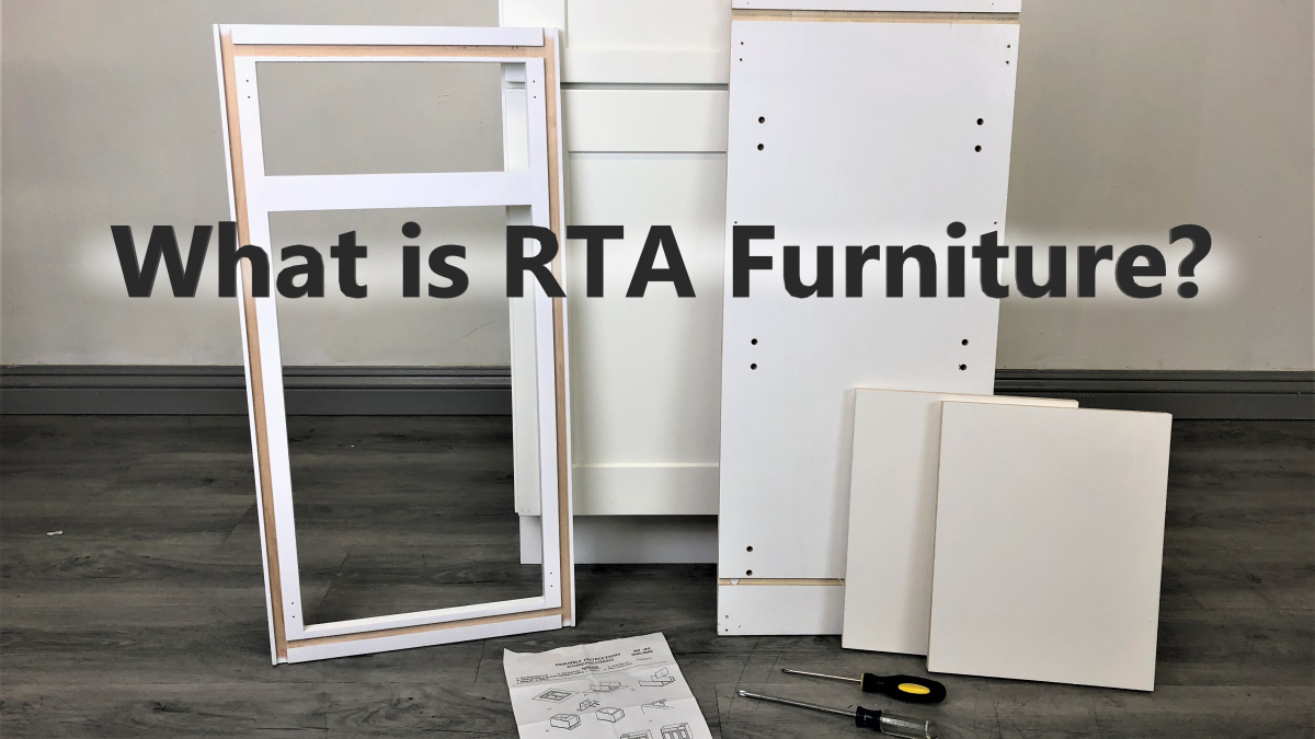 What is RTA Furniture?