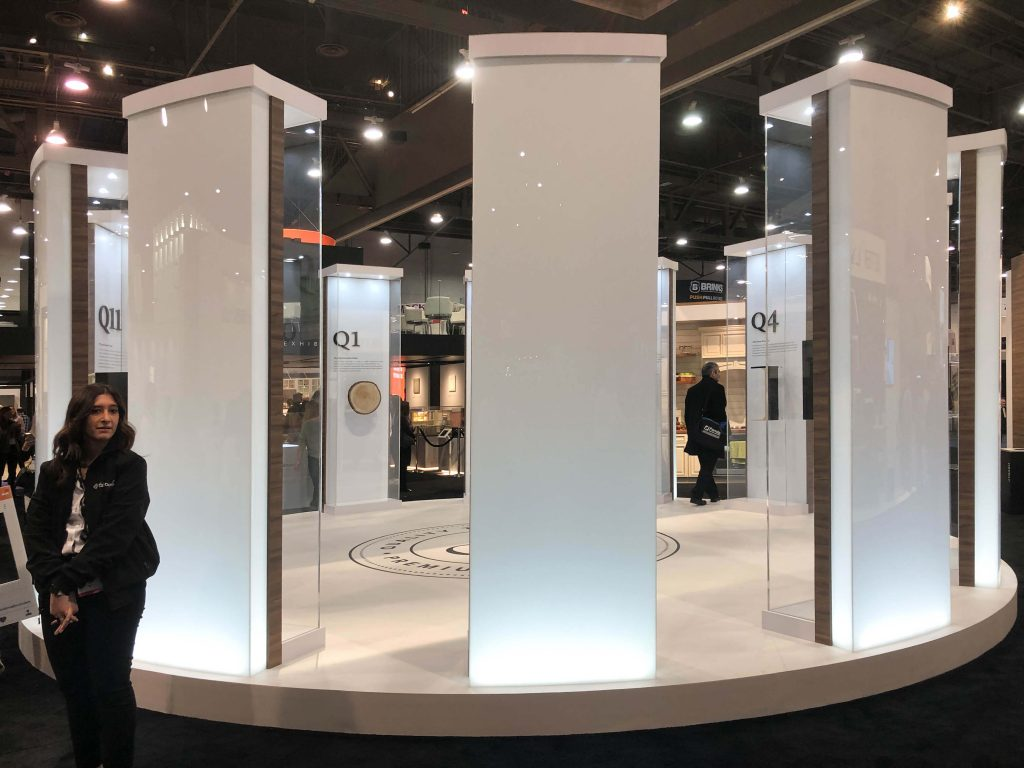 RTA Cabinet Reviews Reviews IBS and KBIS 2019 - RTA Cabinet